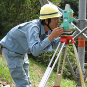 務調査・測量・設計業