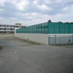 平成18年度 上真野小学校屋外プール改修(電気設備)工事