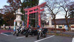 azumi shrine