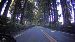 Nikko Highway