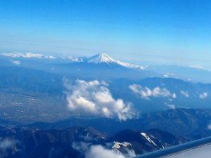 富士山チャレンジ成功
